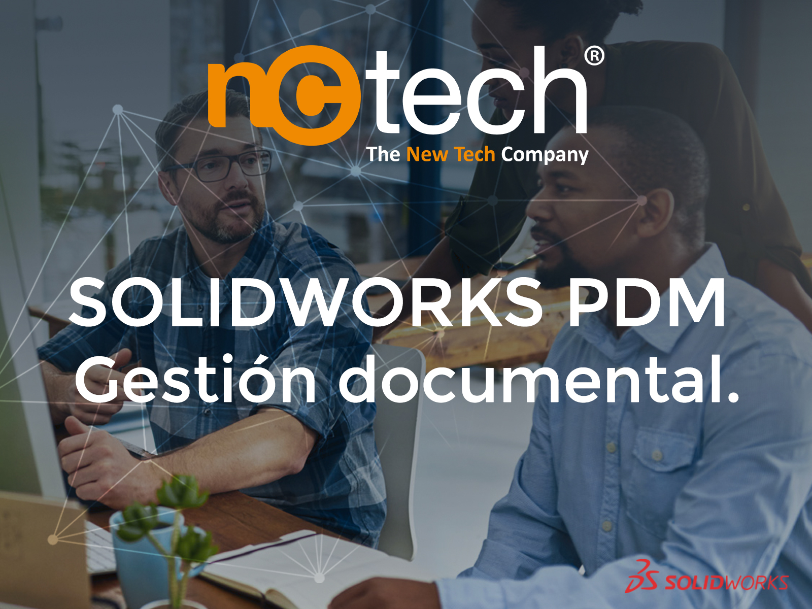 SOLIDWORKS PDM Gestión documental