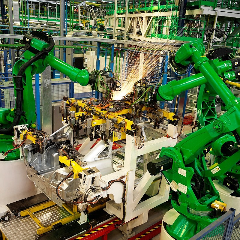 ¿Cuáles son las tecnologías industriales del futuro?