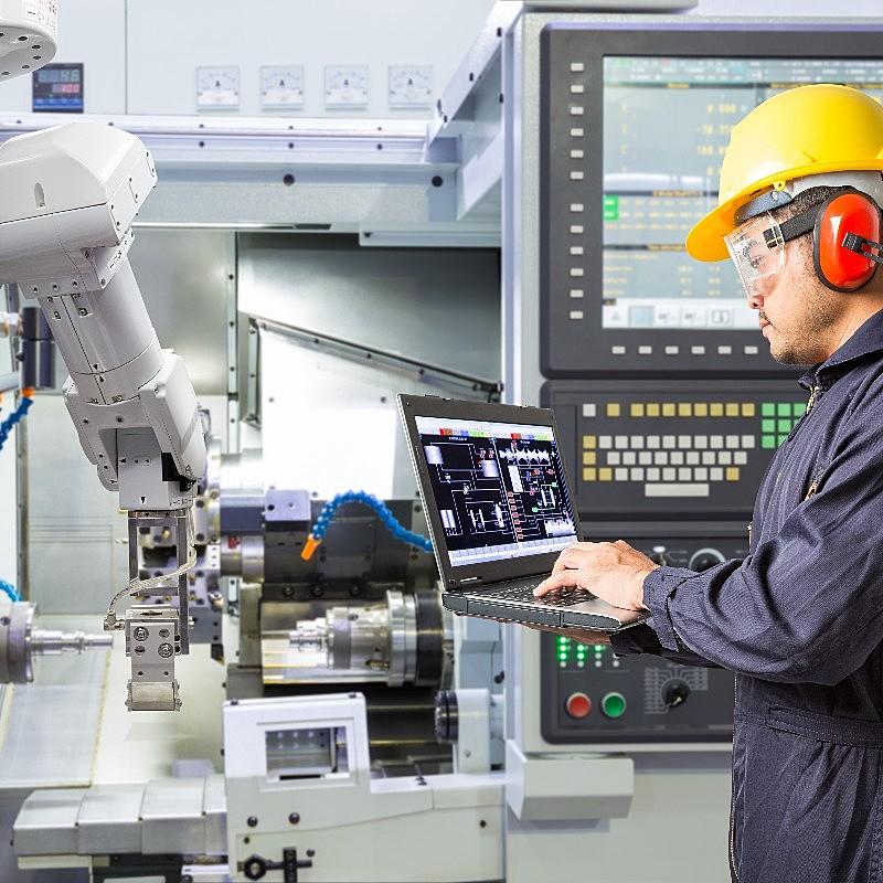 Manufactura avanzada: 4 herramientas de gran alcance
