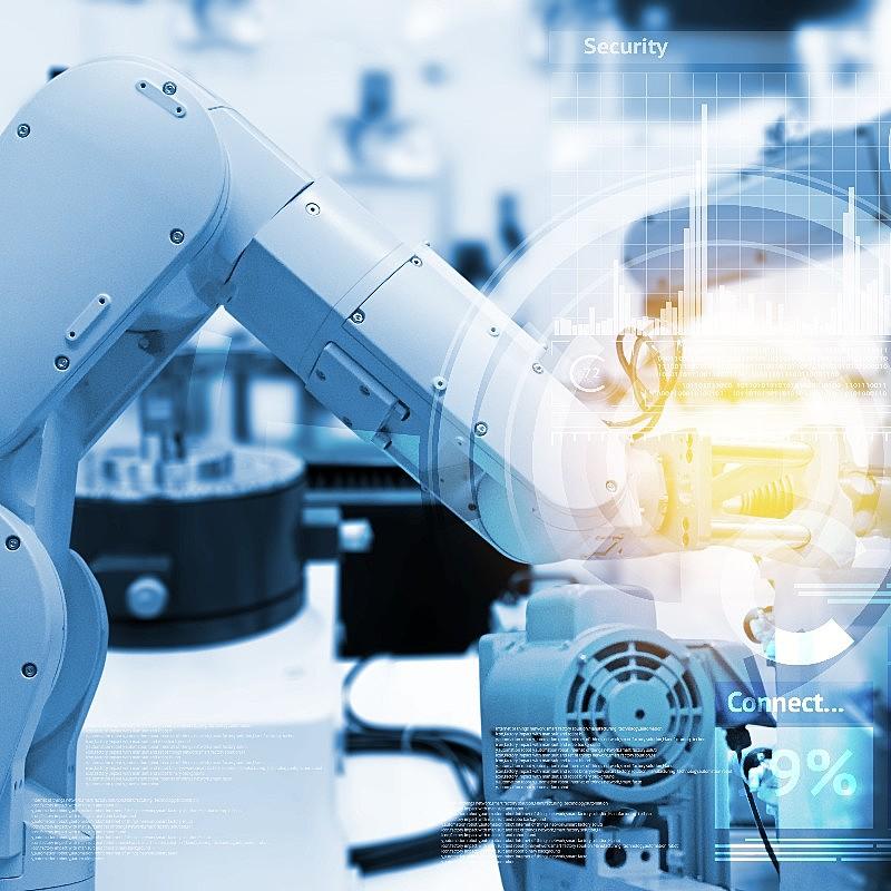 ¿Hacia dónde va la industria manufacturera en el futuro cercano?