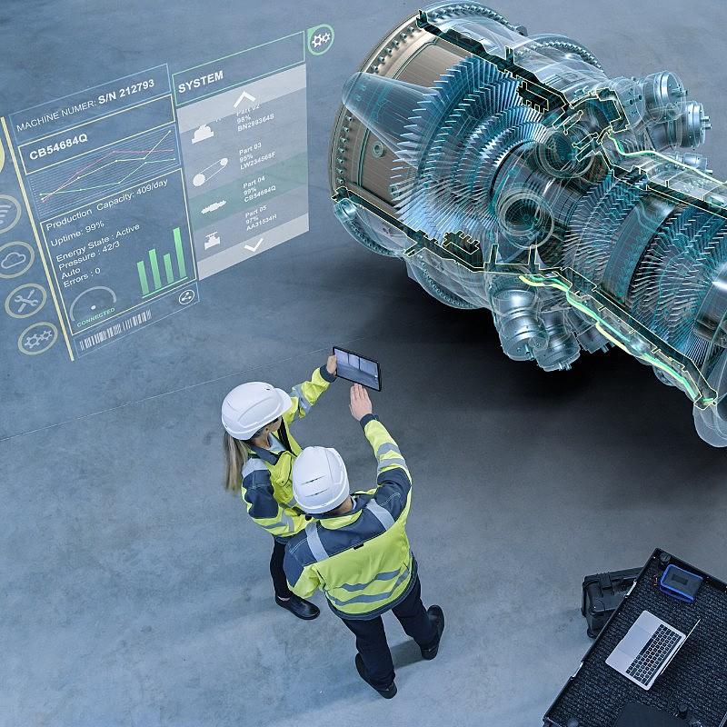 Manufactura 4.0: características claves de un integrador de tecnologías y soluciones