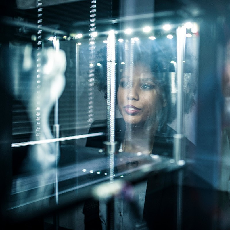 Gemelos digitales: beneficios de esta tecnología para tus procesos