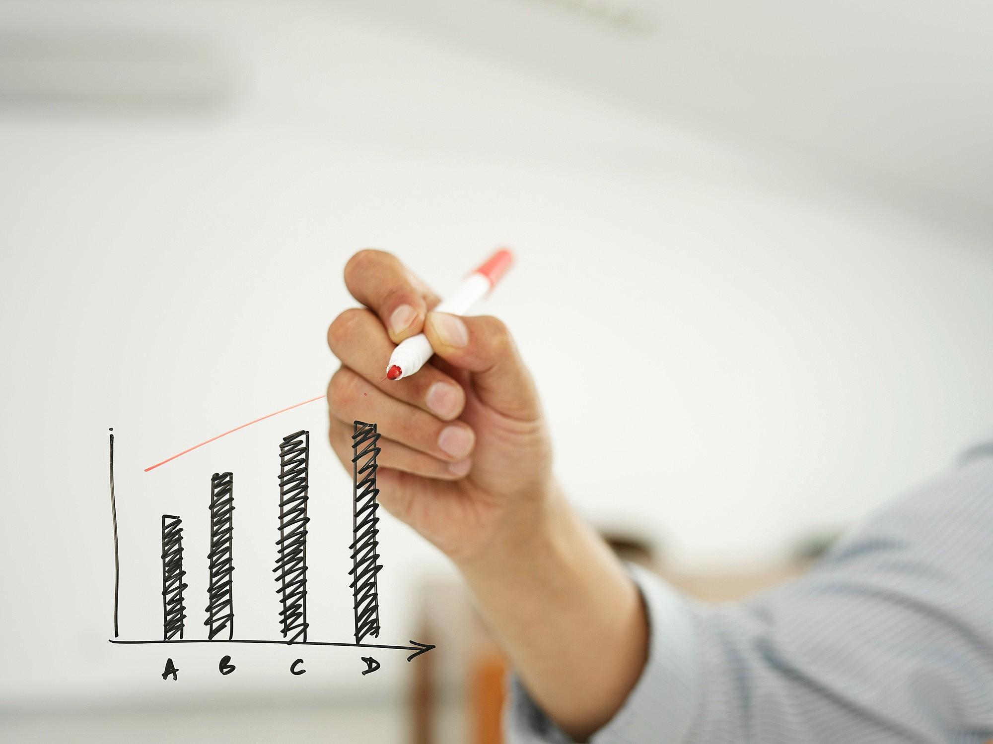 Crecimiento empresarial: 6 problemas que lo impiden