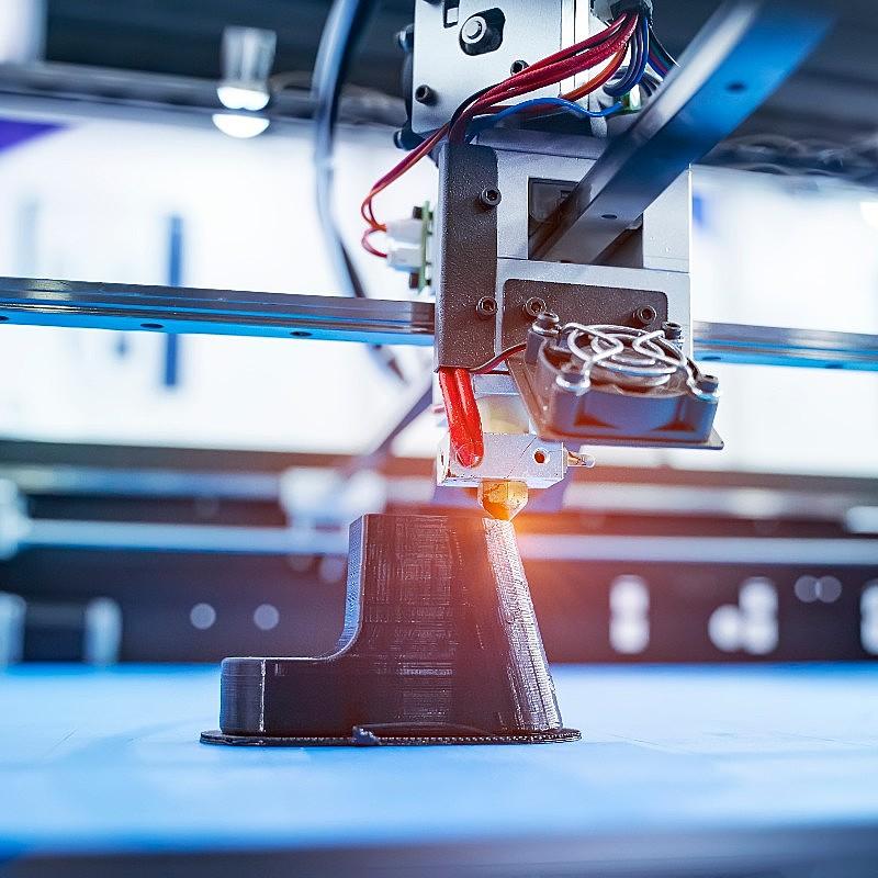 ¡Conoce las bondades de las impresoras 3D y la manufactura aditiva!