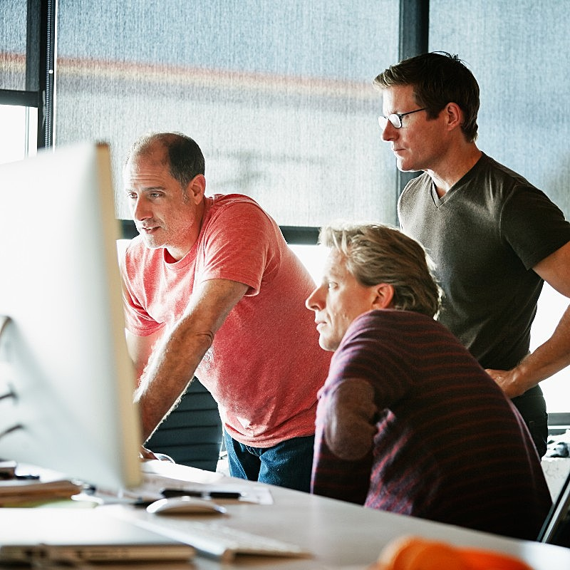 Digitalización de procesos y áreas de trabajo: ¿por dónde empezar?