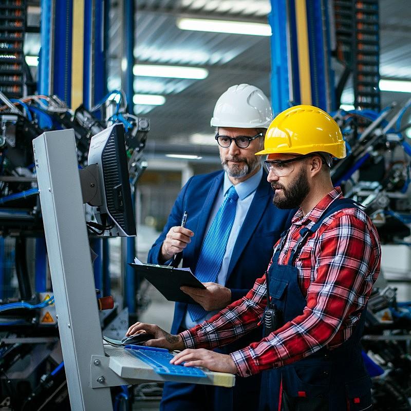 ¿Cómo sacar el máximo provecho de la inteligencia de datos en tu fábrica?